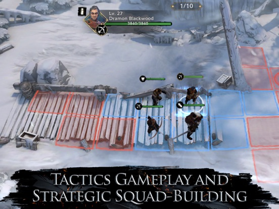 Game of Thrones Beyond… screenshot 15