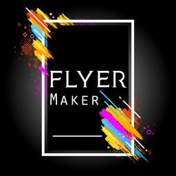 Flyer Maker, Poster Maker
