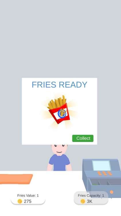 Fry Day! screenshot-3