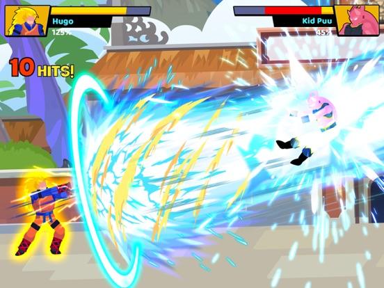 Stick Brave 2 screenshot 7
