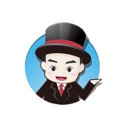 总管家 - 简单实用的客户管理系统