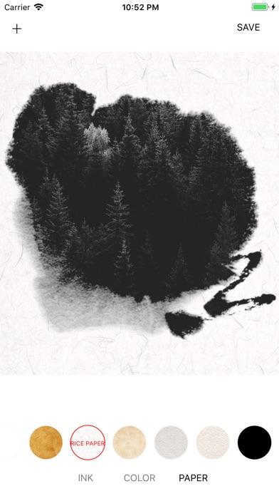 Ink Photo screenshot #3