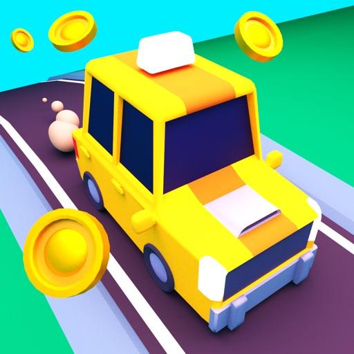 Idle Taxi