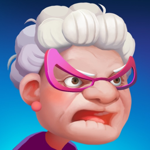 Granny Legend download