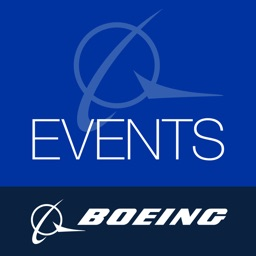 Boeing Events