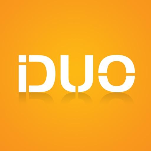 iDUO Drive