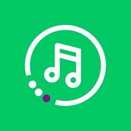 MegaMusic - слушай музыку!
