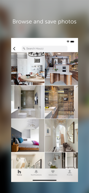 Houzz Home Design Renovation On The App Store