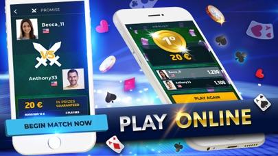 21 Jack - Real Money BlackJack screenshot 2