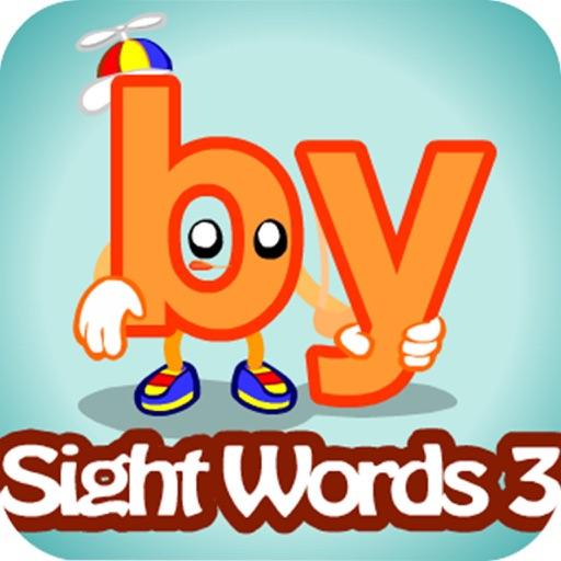 512x512bb - Kindergarten Sight Word App