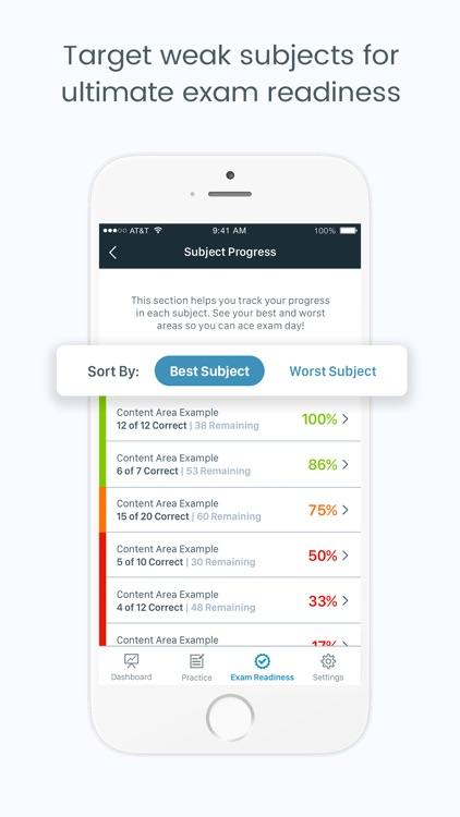 CCRN Adult Pocket Prep screenshot-4