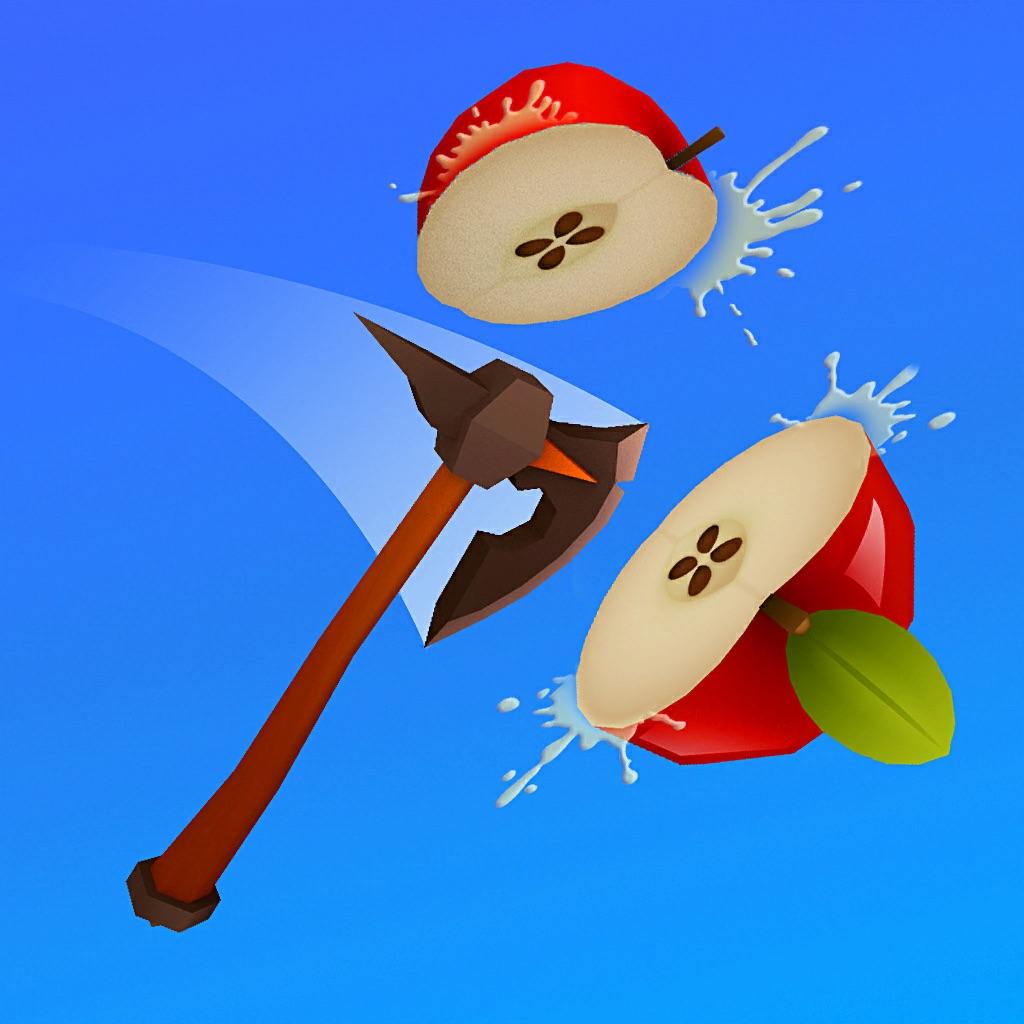 Axe the Fruits! hack