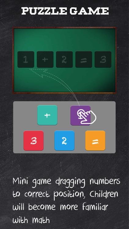 Math Kids - Math Learning game screenshot-3