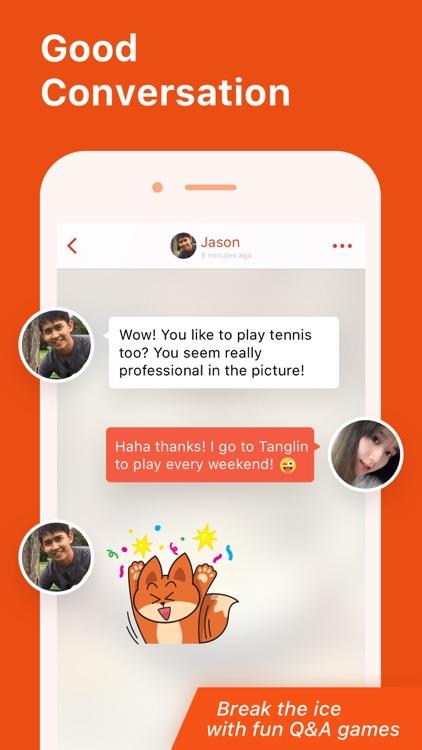Tantan screenshot-3