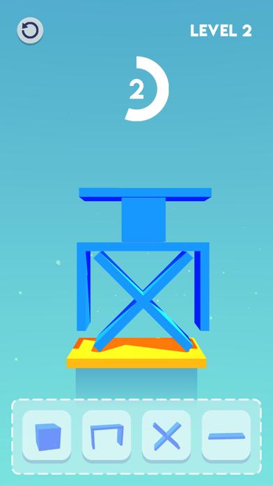 Balance Board™ screenshot 2