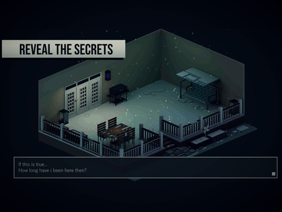 NOX – Escape Gamesのおすすめ画像5