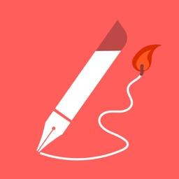 Danger Notes - Writer's Block