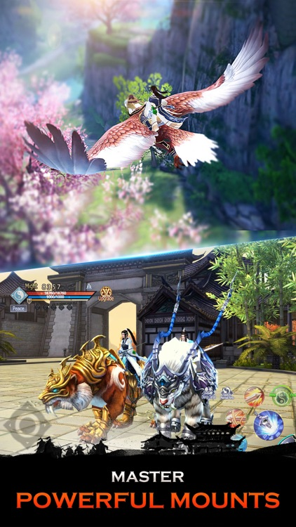 Sword of Shadows screenshot-3