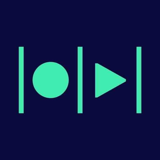 Magisto视频编辑器app icon图