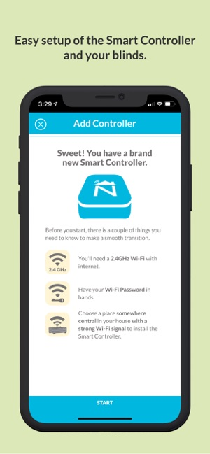 Neo Smart Blinds on the App Store