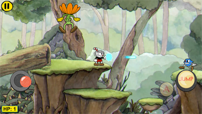CUPHEAD PE screenshot 7
