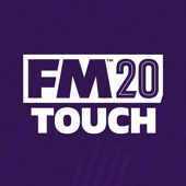 Football Manager 2020 Touch