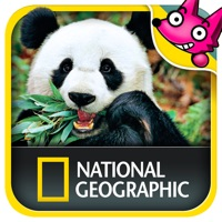 Codes for National Geographic Kids - 한국어 Hack