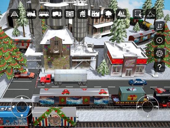 Model Railway Easily Christmas screenshot 12
