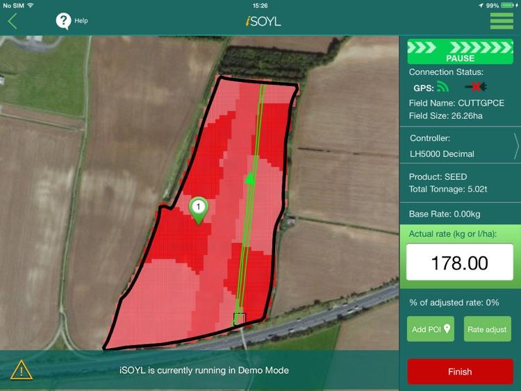 iSOYL Precision Farming