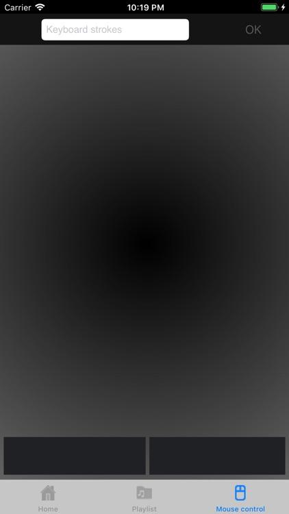 GOM Remote controller screenshot-7