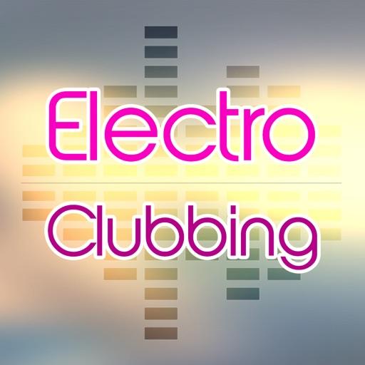 ELECTRO HOUSE CLUBBING RADIO iOS App