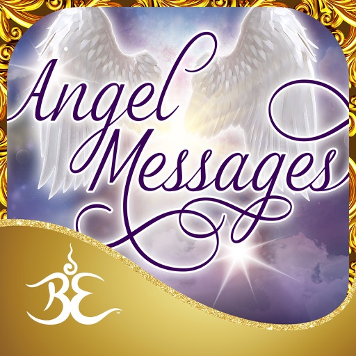 My Guardian Angel Messages icon