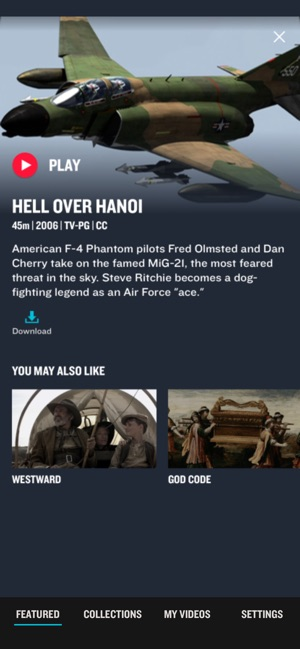 HISTORY Vault on the App Store