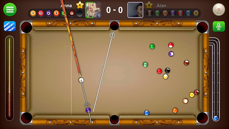 King of Billiards screenshot-7