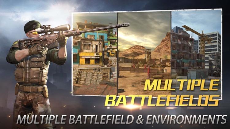 Sniper Online screenshot-3