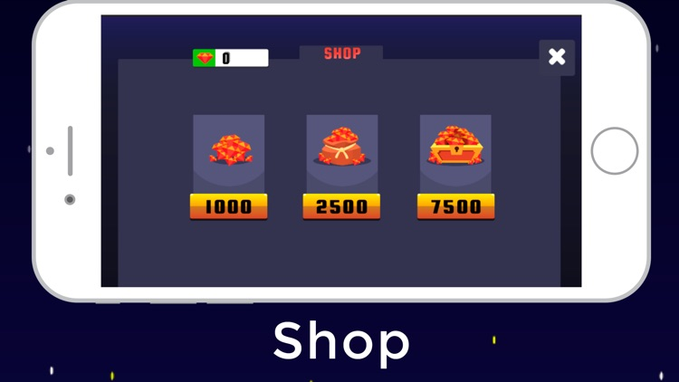 Space Force Game screenshot-7