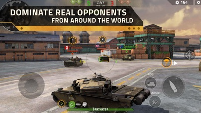 Iron Force 2 screenshot 2