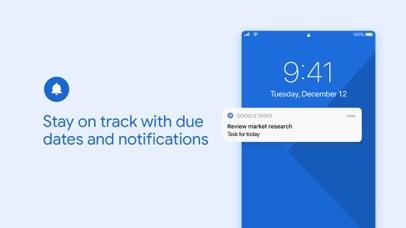 Google Tasks: Get Things Done-3