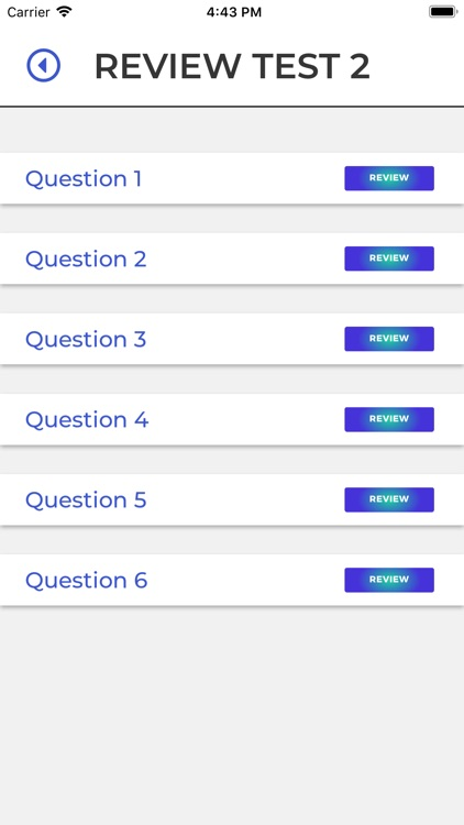 SMTT TOEFL screenshot-5
