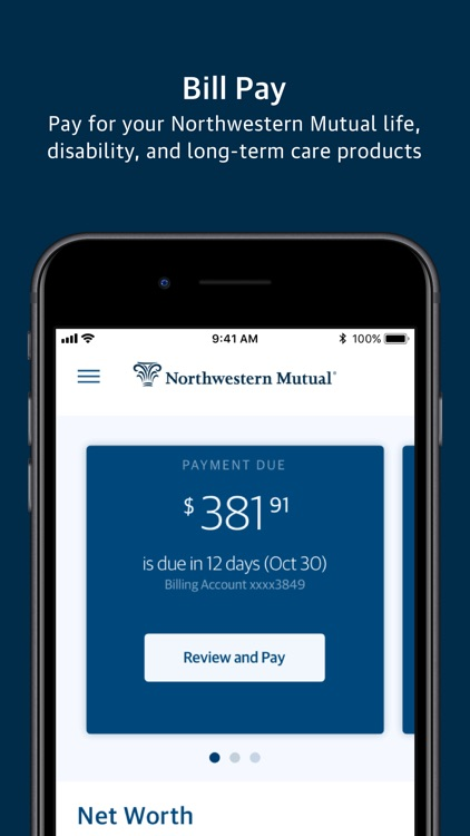 Northwestern Mutual screenshot-3