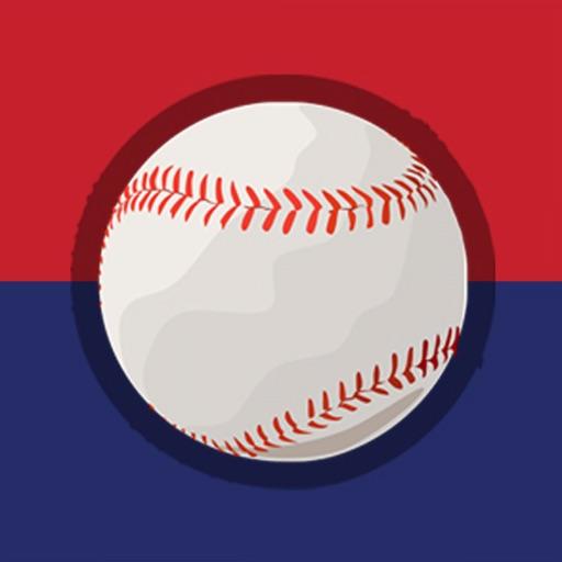 My Baseball League