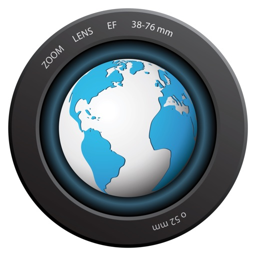 Earth Online: Live Webcams