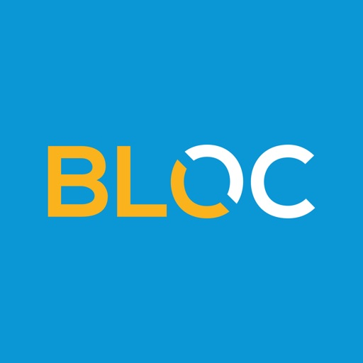 BLOC Delivery icon