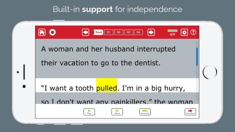 Advanced Language Therapy screenshot-6