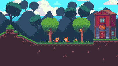 Foxyland 2 screenshot 4