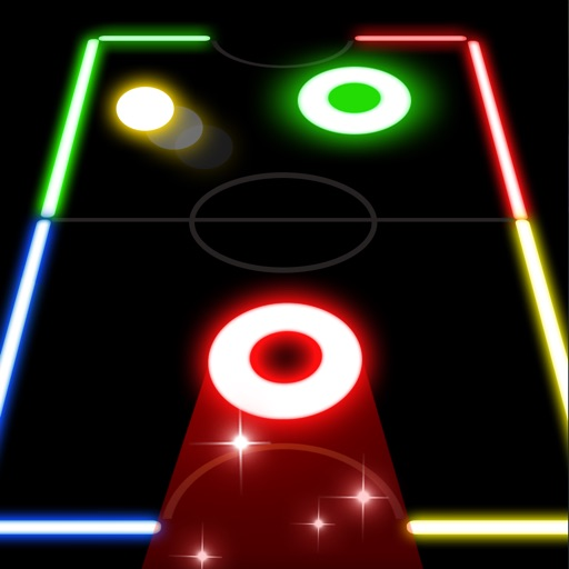Air Hockey Challenge!