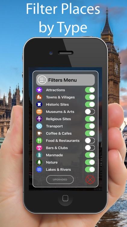 London Looksee AR screenshot-7