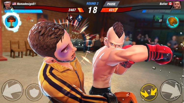 Boxing Star screenshot-7