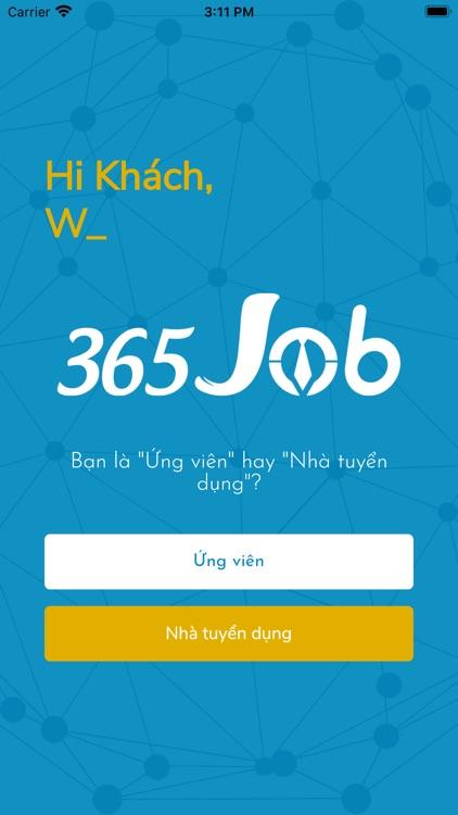 365 Job - Tìm việc làm online screenshot-7