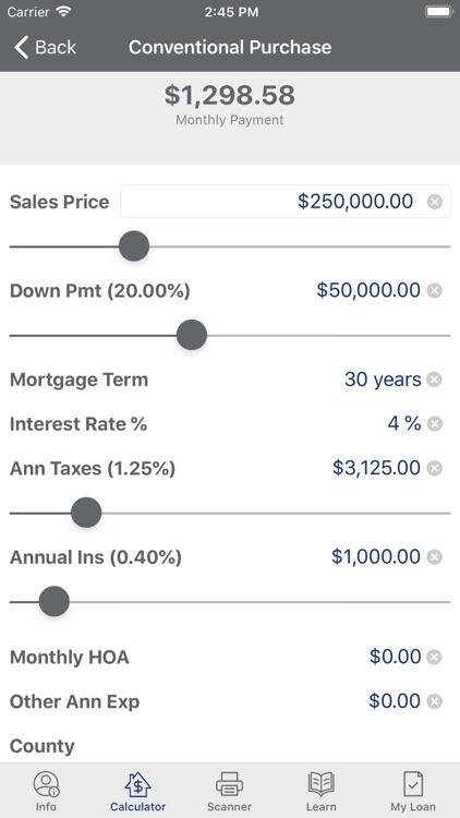 PR Mortgage